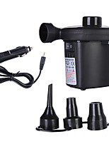 Недорогие -автомобильный надувной насос 12 В автомобиль электрический воздушный насос для воздуходувки лодки