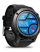 Недорогие -Zeblaze Vibe 3 Pro Smart Watch BT фитнес-трекер поддерживает погоду в режиме реального времени / монитор сердечного ритма / уведомить спортивные часы SmartWatch