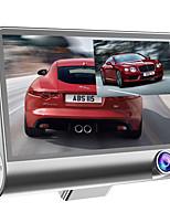 Недорогие -автомобильный видеорегистратор камера видеорегистратор вид сзади авторегистратор с двумя камерами 1080p тире