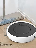 Недорогие -робот пылесос пульт дистанционного управления мини пылесос sm2720-1106