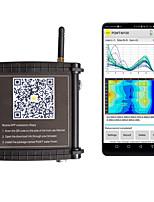 Недорогие -самый дешевый! лучшее качество подземных вод детектор глубокой подземной воды искатель 400 м