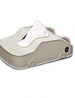 Недорогие -Многофункциональная коробка ткани модель телефона держатель карты устройство авто бумажные салфетки контейнер держатель телефона