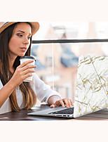Недорогие -жесткий чехол для MacBook Pro Air Retina чехол для телефона 11/12/13/15 (a1278-a1989) мраморный пвх