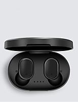 Недорогие -LITBest A6S TWS True Беспроводные наушники Беспроводное EARBUD Bluetooth 5.0 С подавлением шума