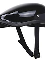Недорогие -ретро мотоциклетный шлем легкий стеклопластиковый моторный шлем