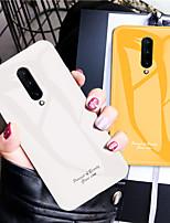 Недорогие -противоударный закаленный чехол для телефона для одного плюс 7 про один плюс 7 защитный чехол для одного плюс 6т один плюс 6 силиконовый край бампера ТПУ