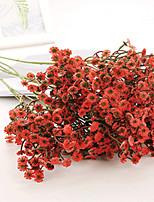Недорогие -Искусственные Цветы 2 Филиал Классический Modern Пастораль Стиль Перекати-поле Вечные цветы Букеты на стол