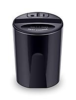 Недорогие -Беспроводное зарядное устройство / Беспроводные автомобильные зарядные устройства Зарядное устройство USB USB Беспроводное зарядное устройство 2 A DC 12V для Универсальный