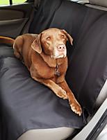 Недорогие -подушка собаки автомобиля ткани Оксфорда однослойная водоустойчивая подушка для заднего сиденья