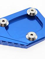 Недорогие -Удлинитель подставки с боковой подставкой для honda nc700s / x / d integra cbr500r cb500f / x