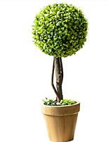 Недорогие -Искусственные Цветы 1 Филиал Классический Modern Pастений Ваза Букеты на стол
