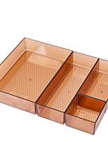 Недорогие -Высокое качество с Пластик Коробки для хранения Необычные гаджеты для кухни Кухня Место хранения 1 pcs