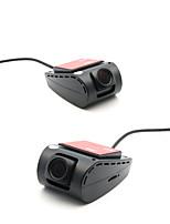 Недорогие -1080p Full HD Автомобильный видеорегистратор 170° Широкий угол Нет экрана (выход на APP) Капюшон с Обноружение движения / Циклическая запись Автомобильный рекордер