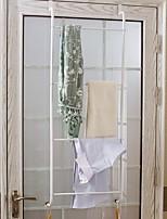 Недорогие -Держатель для полотенец Креатив Нержавеющая сталь / железо 1шт - Ванная комната