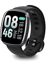 Недорогие -Gt103 Smart Watch BT Поддержка фитнес-трекер уведомить&Монитор сердечного ритма, совместимый с Samsung / Iphone / Android телефонов