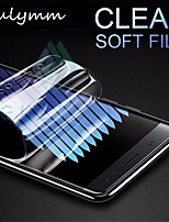 cheap -hd soft hydrogel film for samsung galaxy s9 s8 s10 s10e plus note 8 9 s7 s6 edge protective film full cover screen protector
