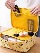 Недорогие -Место хранения организация Косметологический макияж Ткань Нерегулярная форма Портативные