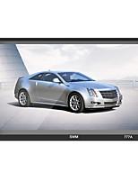 Недорогие -стерео 7-дюймовый сенсорный экран fm видео mp5 плеер авто радио универсальный автомобильный мультимедийный плеер