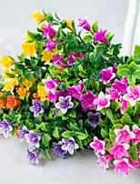 Недорогие -Искусственные Цветы 1 Филиал Классический Деревня Modern Вечные цветы Букеты на стол