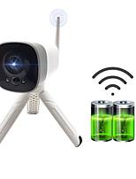 Недорогие -x7 беспроводной WiFi интеллектуальная камера видеонаблюдения 2-мегапиксельная сетевая охрана пистолет внутренняя и наружная батарея камеры
