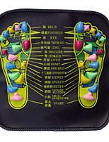 Недорогие -Спортивный мат 35 см Диаметр Полипропилен + ABS Подходит левую лодыжку или вправо Прочный Ультралегкий (UL) Спорт в свободное время Прогулки Для Универсальные / Подростки