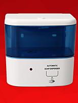 Недорогие -Дозатор для мыла Новый дизайн / Cool Modern Пластик 1шт На стену