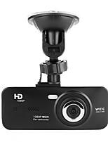 Недорогие -V46 1080p HD Автомобильный видеорегистратор 170° Широкий угол 2.7 дюймовый TFT Капюшон с Автомобильный рекордер