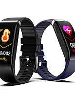 Недорогие -Vo361C умный браслет Bt фитнес-трекер поддержка уведомлять / монитор сердечного ритма спорт Bluetooth совместимые часы SmartWatch IOS / Android телефоны