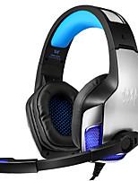 Недорогие -KOTION EACH G5300 Игровая гарнитура Проводное Игры Стерео