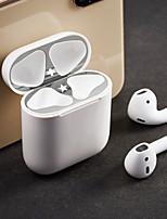 Недорогие -Стикер Простой стиль Apple Airpods Скретч-доказательство TPE