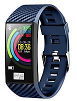 Недорогие -Dt № 1 DT58 1,14-дюймовый большой экран смарт-часы Multi UI дисплей ЭКГ монитор сердечного ритма ip68 водонепроницаемые часы