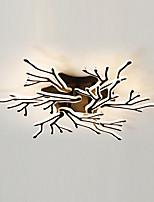 Недорогие -JSGYlights 9-Light Спутник / Оригинальные Потолочные светильники Рассеянное освещение Окрашенные отделки Металл Акрил Творчество, Новый дизайн 110-120Вольт / 220-240Вольт Теплый белый / Белый