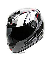 Недорогие -унисекс мотоциклетный шлем езда против падения лобовое стекло анфас безопасный шлем