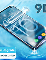 cheap -9d soft hydrogel film for samsung galaxy s9 s8 s10 plus note 9 8 s10e full cover screen protector not tempered glass