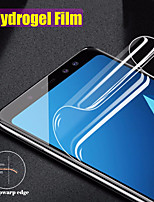 cheap -protective glass for samsung galaxy note 8 9 10 pro film tpu s10 e s9 s8 plus lite hydrogel screen protector soft tremp s10e s 9