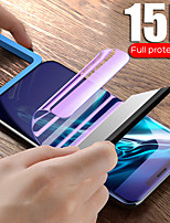 cheap -1Pcs/lot 15D Full Cover Soft Hydrogel Film For Samsung Galaxy Note 8 9 S8 S9 Screen Protector For Samsung S9 S8 S7 Edge S10 Film