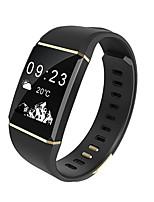 Недорогие -zs04 умный браслет bt фитнес-трекер поддержка уведомить&водонепроницаемый совместимый Samsung / Android телефонов / Iphone