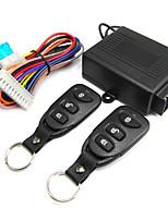 Недорогие -авто пульт дистанционного центральный комплект замок двери замок автомобиля без ключа системы въезда