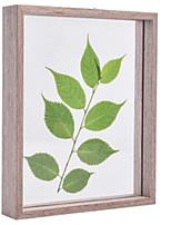 Недорогие -Современный современный деревянный Окрашенные отделки Рамки для картин, 1шт