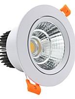 Недорогие -1 комплект 12 W 900 lm 1 Светодиодные бусины Встроенные Встроенное освещение LED даунлайт Тёплый белый Холодный белый Естественный белый 220-240 V 110-120 V Деловой Дом / офис Гостиная / столовая