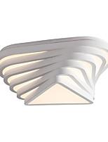 Недорогие -HEDUO Потолочные светильники Рассеянное освещение ПВХ 110-120Вольт / 220-240Вольт
