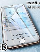 Недорогие -6d закаленное стекло для iphone 6 7 плюс 6s защитная пленка на 8 плюс изогнутое полное защитное стекло для iphone 7 плюс 6 s стекло
