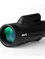 Недорогие -10 * 42df вооружение монокуляр HD высокой мощности при слабом освещении ночного видения