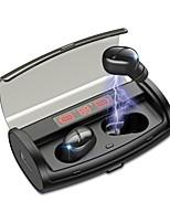 Недорогие -LITBest LX-M18 TWS True Беспроводные наушники Беспроводное EARBUD Bluetooth 5.0 С микрофоном