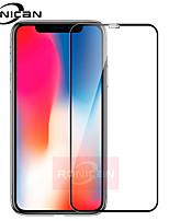 Недорогие -полная крышка стекла на iphone xs xr закаленное стекло пленка защитная пленка для экрана iphone xs max защита экрана