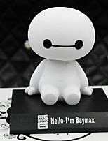 Недорогие -милый мультфильм куколка игрушка автомобильные аксессуары приборная панель украшения кукла