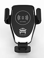 Недорогие -Беспроводное зарядное устройство / Беспроводные автомобильные зарядные устройства Зарядное устройство USB USB с кабелем / Беспроводное зарядное устройство 1 A DC 9V / DC 5V для Универсальный