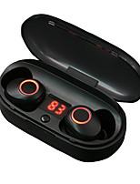 Недорогие -J29 TWS True Беспроводные наушники Беспроводное EARBUD Bluetooth 5.0 Стерео