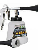 Недорогие -чистящий аэрозоль для очистки воздуха пистолет высокого давления сильная дезактивация для ухода за салоном автомобиля