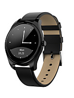 Недорогие -KimLink S3 Pro Smart Watch BT Поддержка фитнес-трекер уведомлять / монитор сердечного ритма Спорт Bluetooth SmartWatch совместимые телефоны IOS / Android